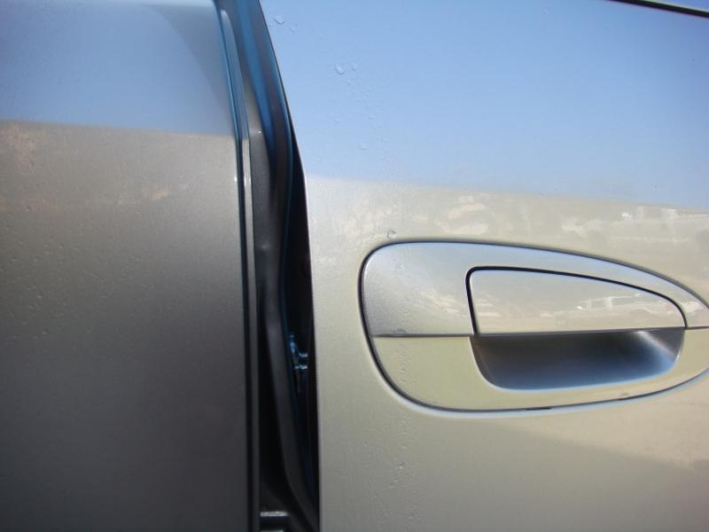 Door Edge Guard Installation