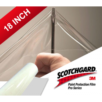 3M Scotchgard PRO (18 inch wide) Film By The Foot
