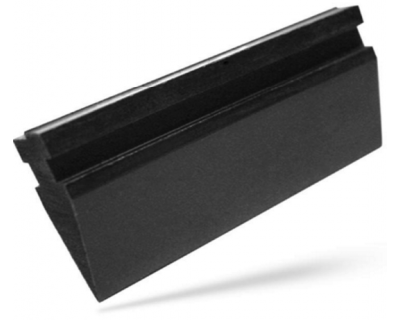 Black Smoothie Squeegee
