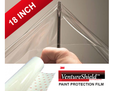 3M Ventureshield (18 inch wide) Film By The Foot