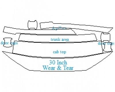 2021 AUDI A4 ALLROAD PRESTIGE - WITH FULL PAINT PACKAGE WEAR & TEAR