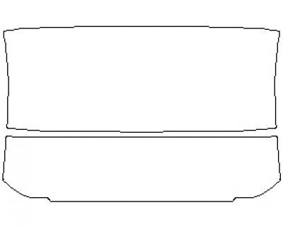 2022 FERRARI 812 GTS ROOF