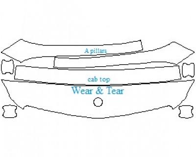 2021 MERCEDES ML CLASS 63 AMG WEAR & TEAR
