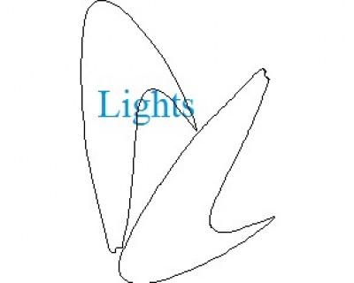 2019 MCLAREN 625C SPIDER  LIGHTS