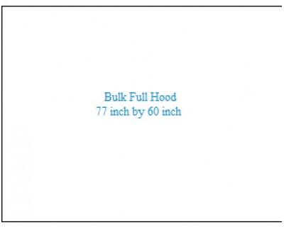 2021 AUDI Q5 S-LINE (AVAILABLE ON ALL TRIMS) BULK FULL HOOD