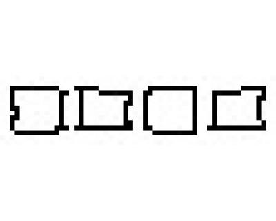 2017 CHEVROLET CRUZE HATCHBACK LT RS PACKAGE Door Cups