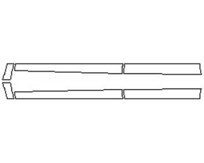 2020 NISSAN PATHFINDER PLATINUM Doors