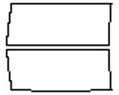 2017 DODGE RAM 2500 LARAMIE Doors (Regular Bed)