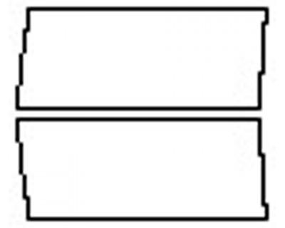 2017 DODGE RAM 2500 LIMITED Doors (Regular Bed)