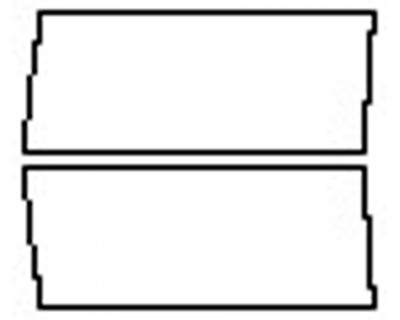 2018 DODGE RAM 2500 POWER WAGON Doors (Regular Bed)