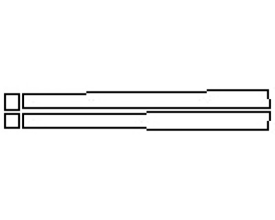 2017 LAMBORGHINI AVENTADOR LP700-4 COUPE Doors