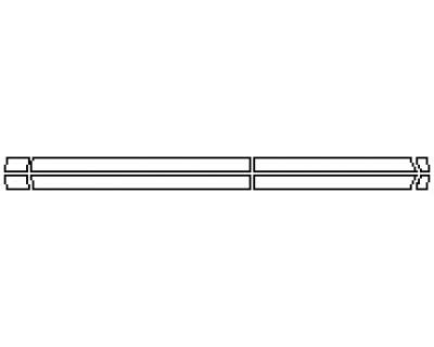 2019 CHEVROLET EQUINOX LS Doors