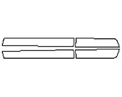 2020 TOYOTA CAMRY XSE V6 Doors