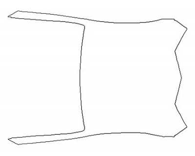 2017 LAMBORGHINI AVENTADOR LP700-4 COUPE Full Roof A-Pillars