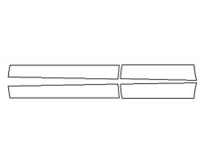 2020 LINCOLN NAVIGATOR BLACK LABEL Doors