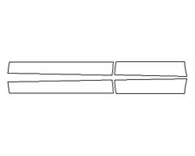 2020 LINCOLN NAVIGATOR SELECT Doors