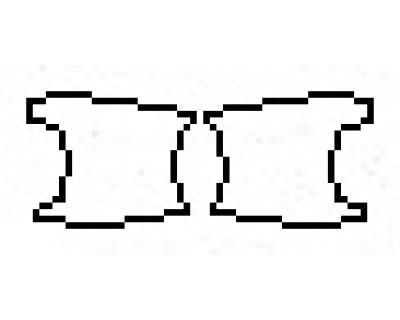 2018 MERCEDES S-CLASS CABRIOLET S63 AMG Door Cups