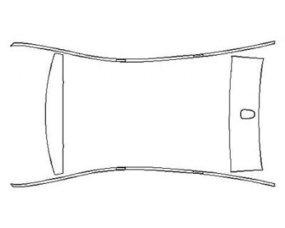 2018 MERCEDES S-CLASS SEDAN S560 AMG LINE Full Roof