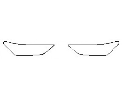 2019 AUDI A7 S-LINE Headlights