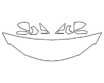 2020 TOYOTA SUPRA LAUNCH EDITION Hood (24 Inch) Fenders Mirrors)
