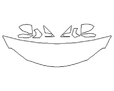 2020 TOYOTA SUPRA PREMIUM Hood (24 Inch) Fenders Mirrors)