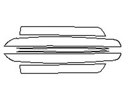 2020 NISSAN 370Z NISMO Doors