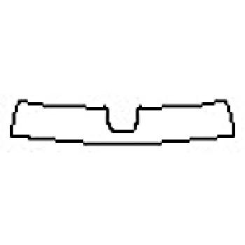 2019 CHEVROLET VOLT PREMIER Rear Bumper Deck