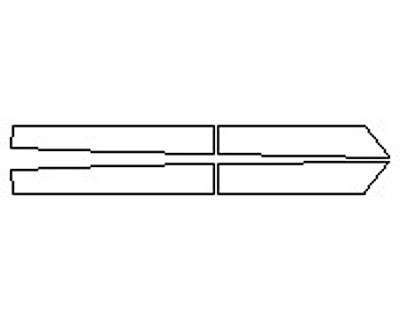 2017 AUDI S8 Doors