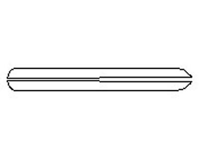 2017 LEXUS RC 350 Doors