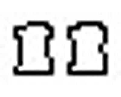 2017 HONDA CIVIC COUPE EX-L Door Cups