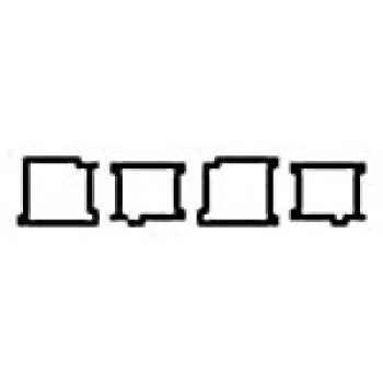 2020 HONDA RIDGELINE BLACK EDITION Door Cups