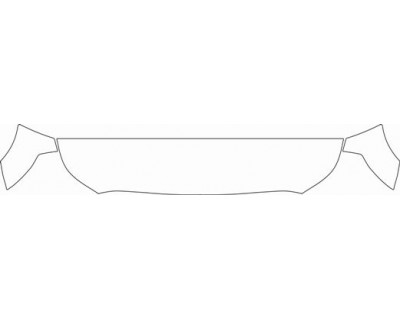 2012 FORD F450 - Super Duty  Hood and Fender Kit