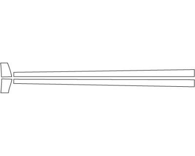 2014 INFINITI QX60 BASE  Doors